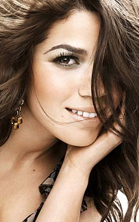 America Ferrera | Seventeen