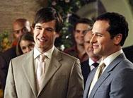 Kevin (Matthew Rhys) e Scotty (Luke Macfarlane)