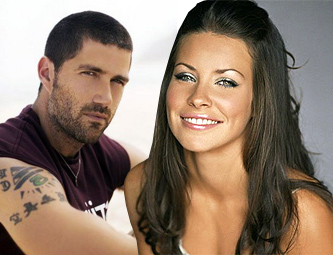 Matthew Fox e Evangeline Lilly