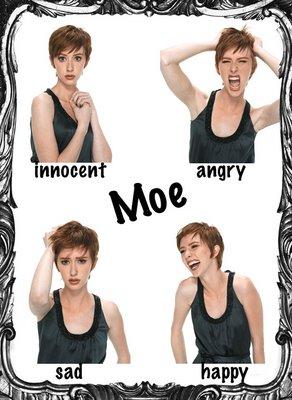 Sarah Moe